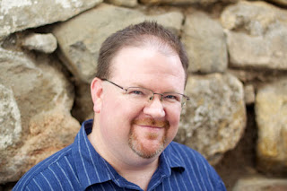 Interview with Kevin Hearne and Giveaway - May 3, 2011