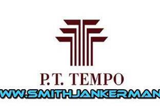 Lowongan PT. TEMPO Pekanbaru Juni 2018