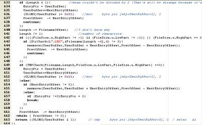 Reversing Stuxnets Rootkit Into C  Download