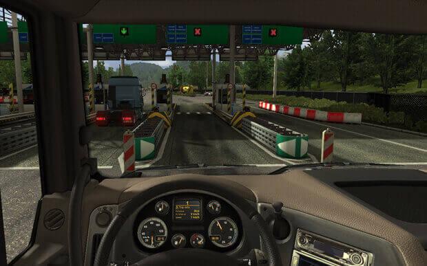 تحميل لعبة قيادة الشاحنات American Truck2017 حصرياً علي ميمي نت