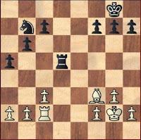 taktik catur dasar