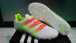 Sepatu Bola Adidas Ace 2016 Putih