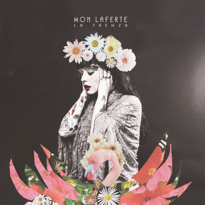 Mon Laferte - La Trenza - Album Download, Itunes Cover, Official Cover, Album CD Cover Art, Tracklist