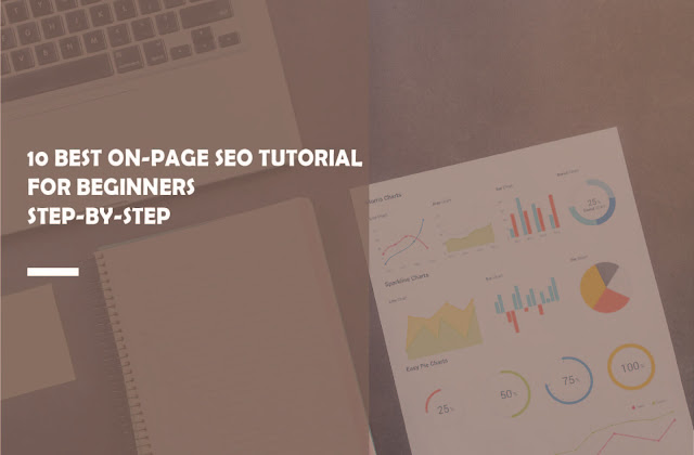 Best on page SEO tutorial