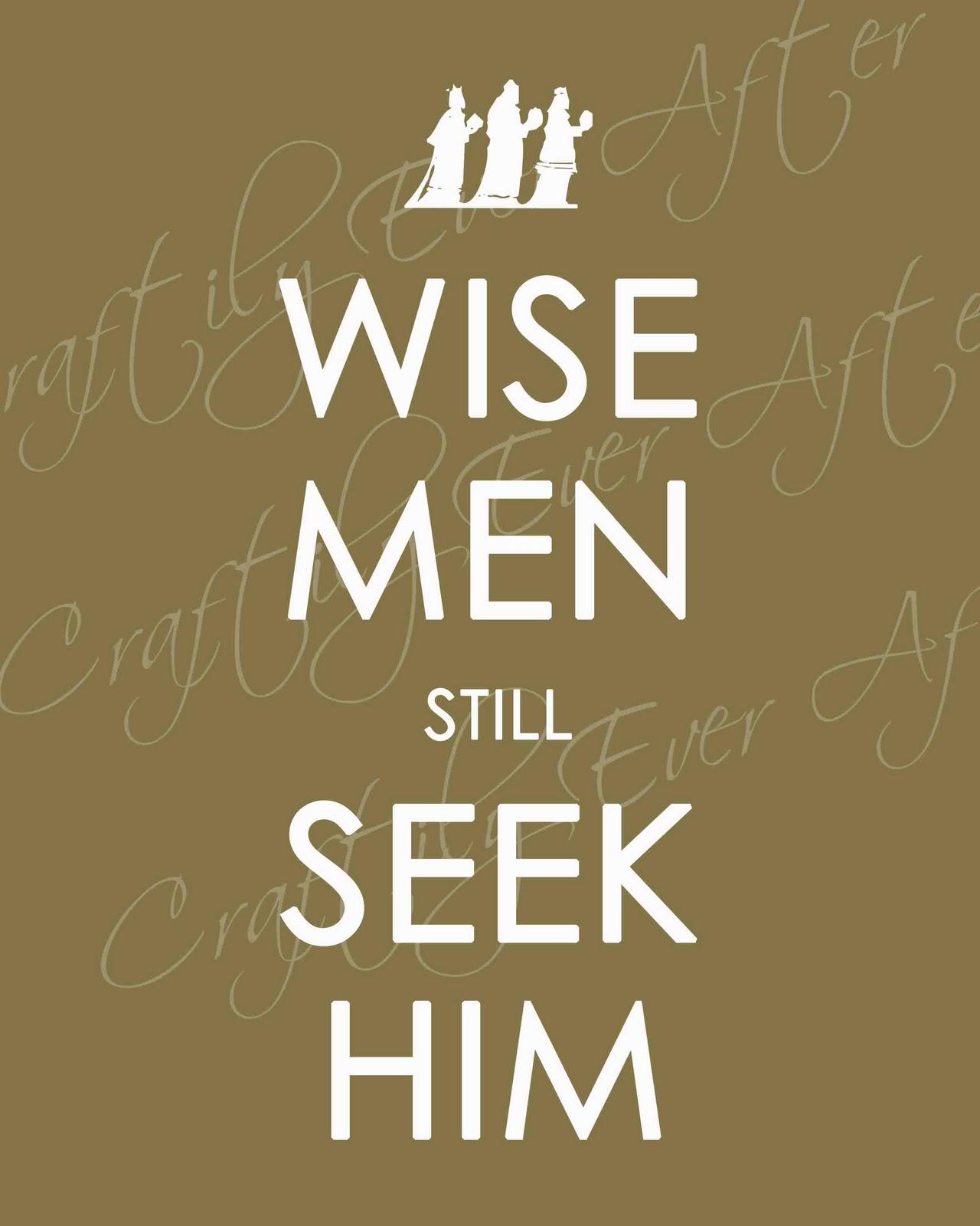 Christmas Wise Men Quotes. QuotesGram