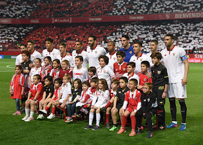 once sevilla athletic