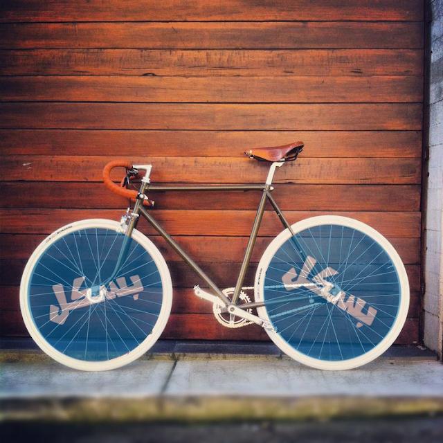 أساسيات تعلم ركوب الدراجة..