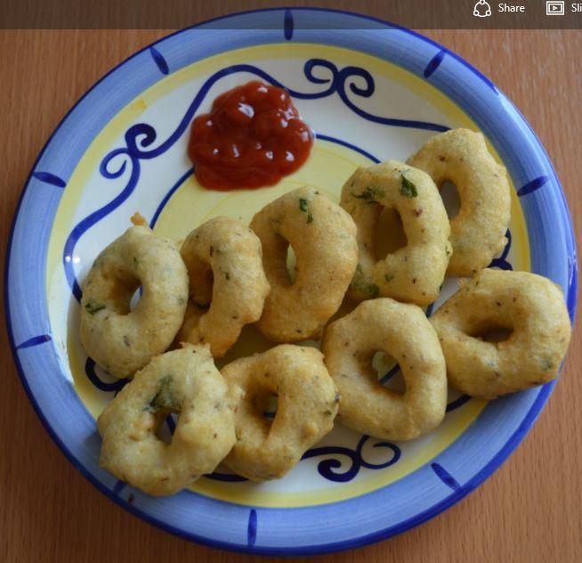 Indian recipes medu wada recipe medu wada recipe hindi video forumfinder Choice Image
