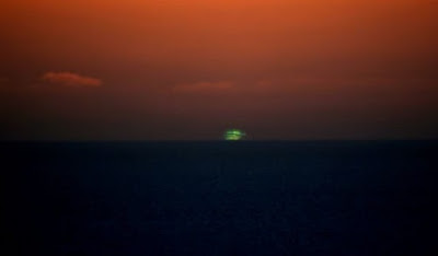 Misteri Bajak Laut