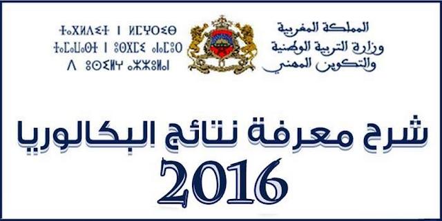 Comment faire pour connaître les résultats du baccalauréat 2016 au Maroc
