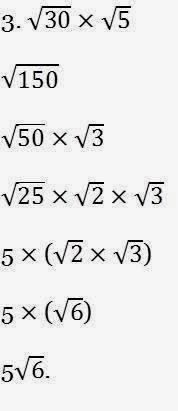 Mathematics Tutorials: Maths Made Easy!: Multiplication