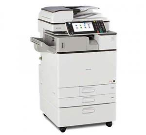 Ricoh Aficio MP 2003