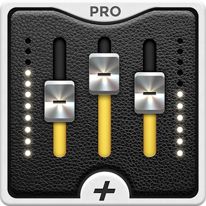 Equalizer + Pro (Music Player) Paid v0.8 Full Apk