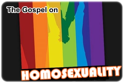 Gospel references to homosexuality