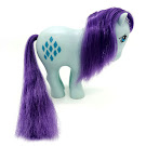My Little Pony Ippolito Year Three Int. Unicorn Ponies II G1 Pony