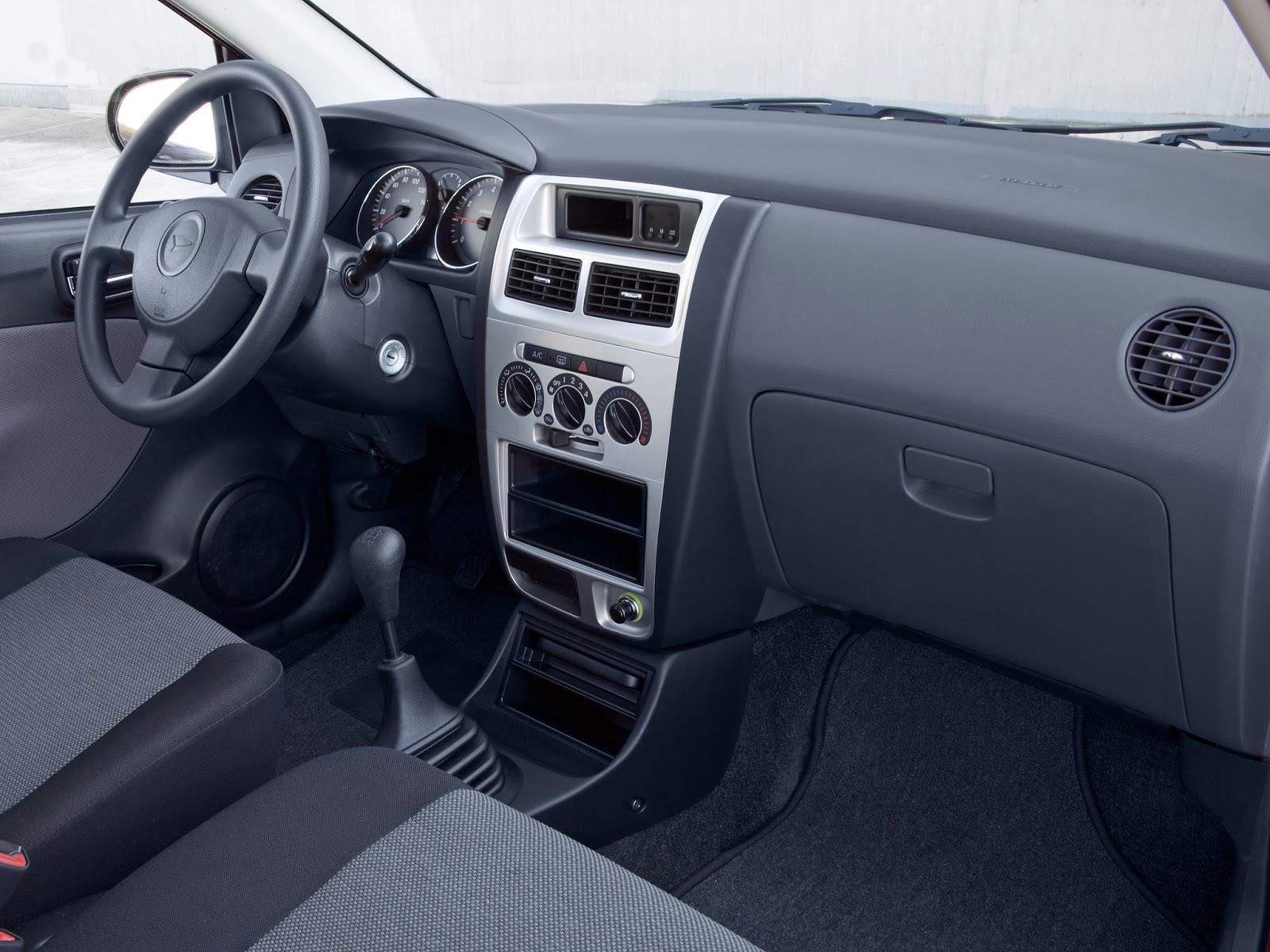 Daihatsu Cuore, L251, hatchback do miasta