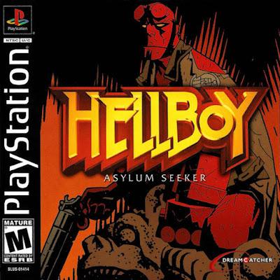 descargar hellboy asylum seeker psx mega