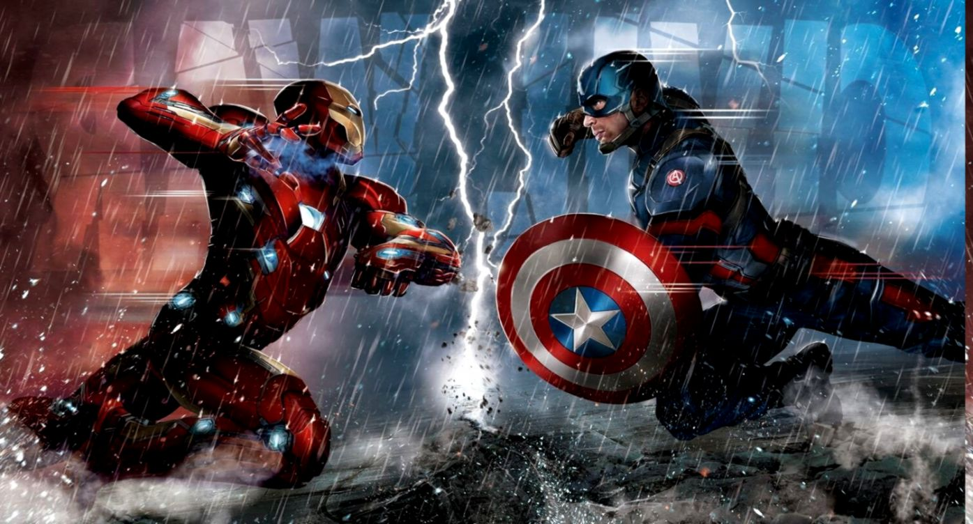 Captain America 3 2016 Wallpapers Wallpapers Images