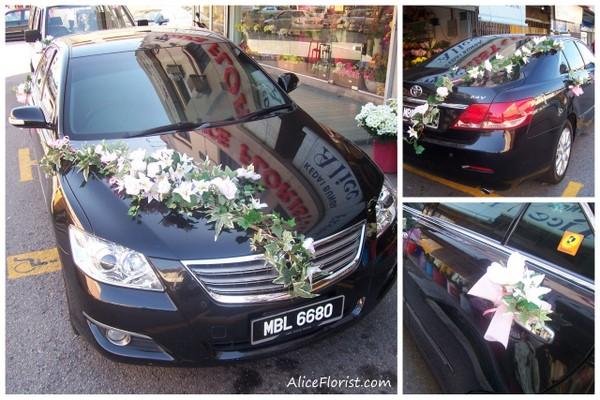 Uganda Weddings Moments: Latest Wedding Cars And Decorations