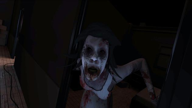 Games Horror Offline Android Terbaik dan Terseram
