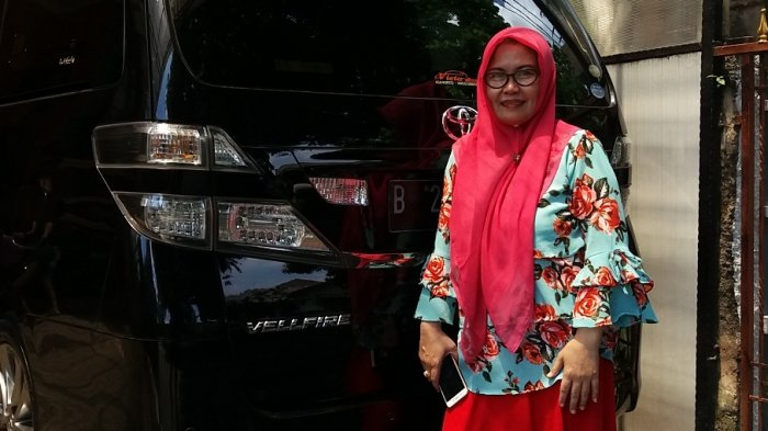 Pengakuan Sri, Pemilik Terakhir Mobil Fortuner B 1732 ZLO yang Ditumpangi Setya Novanto