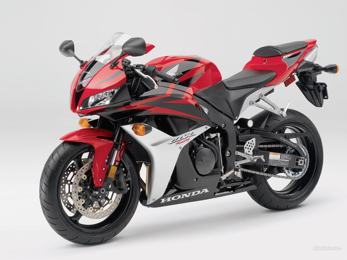 Honda Cbr 600rr Motorcycle Wallpaper