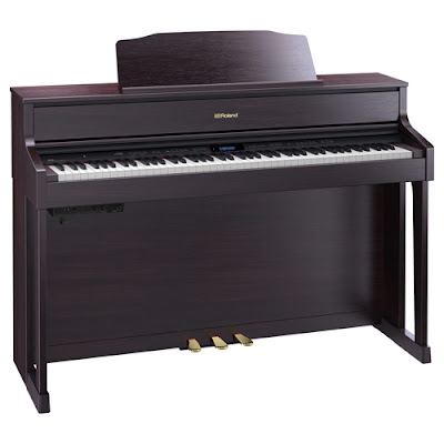 Giá Đàn Piano điện Roland HP605 Hôm Nay