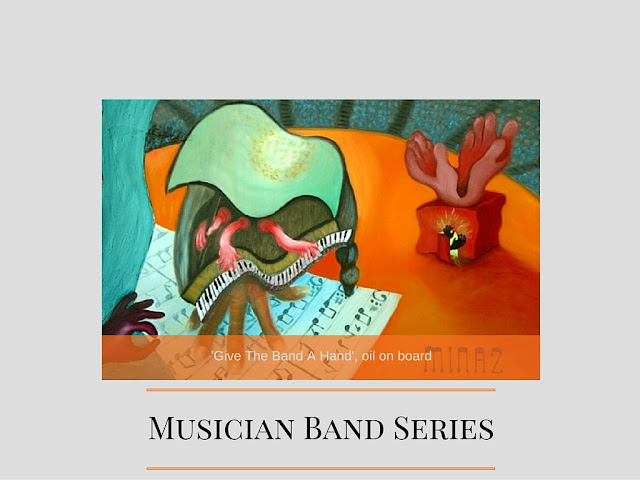 Musician Band Series