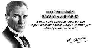 10 Kasım İle İlgili Şiirler /10 Kasım Atatürk Şiirleri /Full