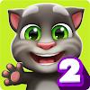 My Talking Tom 2 - DINHEIRO INFINITO ESTRELAS INFINITAS v1.2.21.259 apk mod