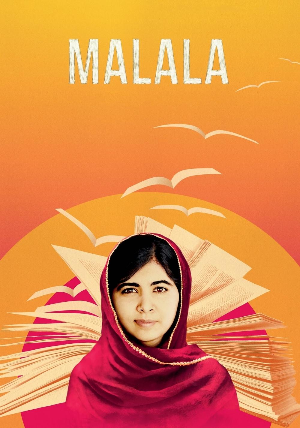 Malala – Dublado (2015)