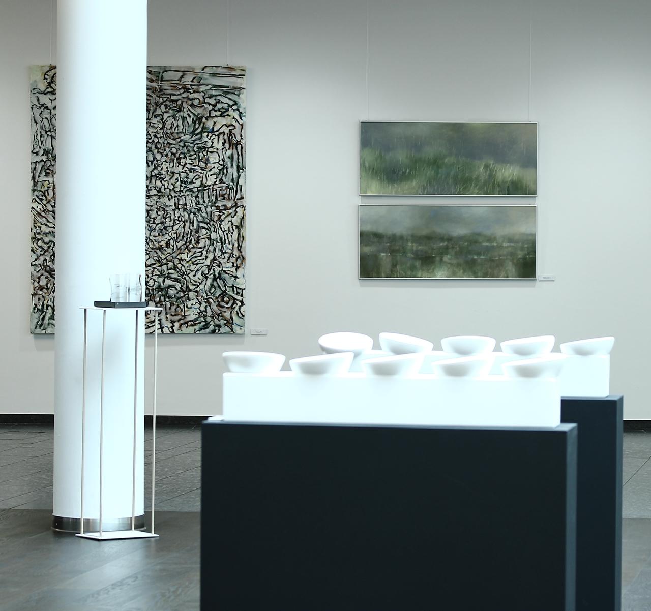 kunst marlies blauth ausstellung big b ng in dortmund. Black Bedroom Furniture Sets. Home Design Ideas