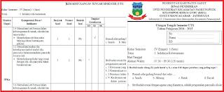 Kisi-kisi dan Soal UTS Semester 1 Kelas 4 Kurikulum 2013