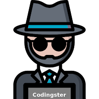 About Codingster