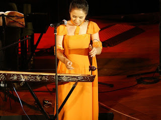 Dan Bau, a unique musical instrument of Viet Nam 6