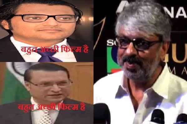 sanjay-leela-bhansali-criticized-buy-two-big-journalist-for-positive-review