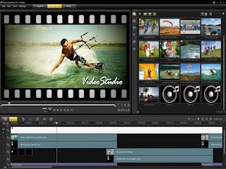 Aplikasi Edit Video Android Terbaik - VideoShop
