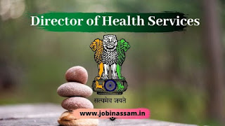 Director of Health Services