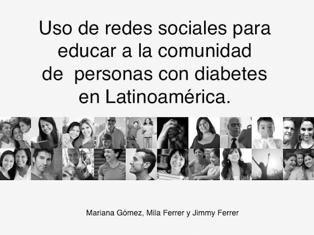 Uso de redes sociales ¿que mis pacientes busquen en internet?