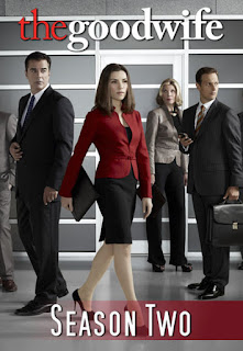The Good Wife: Season 2, Episode 9
