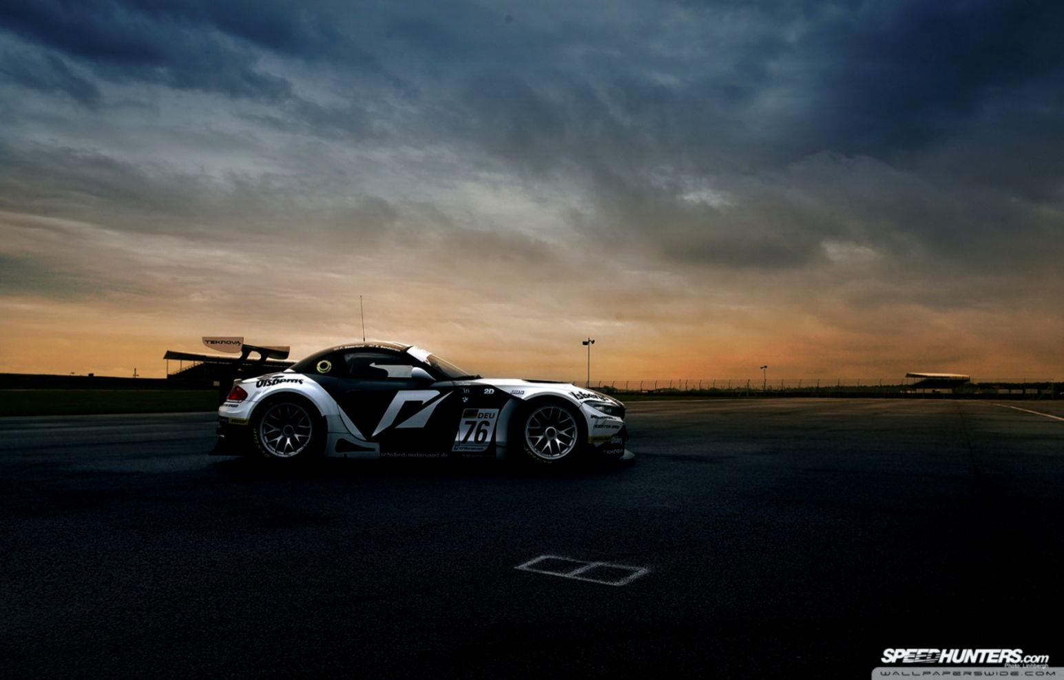 Bmw Z4 Need For Speed Wallpapers Hd Laptop Wallpapers