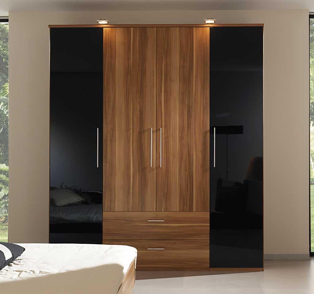 Modern Cupboard Design For Bedroom - Decor Units