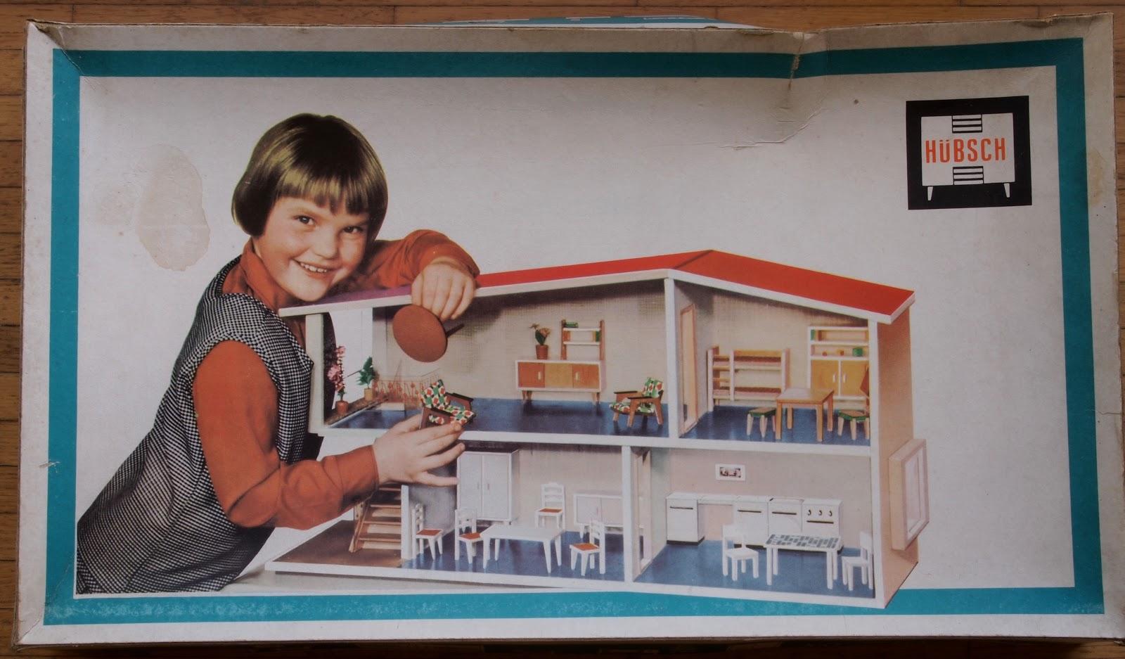 Kühlschrank Puppenhaus : Diepuppenstubensammlerin puppenhaus vero dollhouse