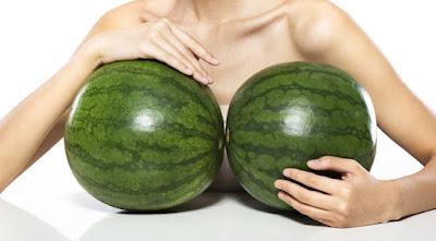 Ukuran payudara