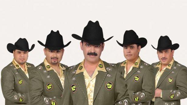 Los Tucanes de Tijuana Palenque Pachuca en concierto boletos baratos no agotados