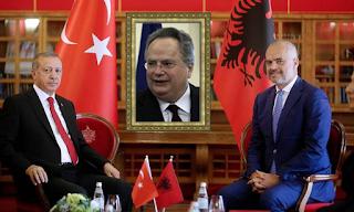 Η τακτική Κοτζιά με την Αλβανία δημιουργεί κάκιστα προηγούμενα για Αιγαίο, ΑΟΖ και Τουρκία