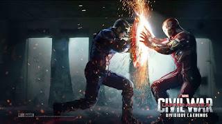 Capitán América Civil War Divididos Caeremos