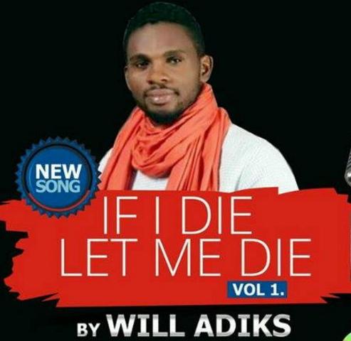 will adiks dead