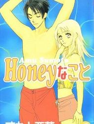 Honey na Koto