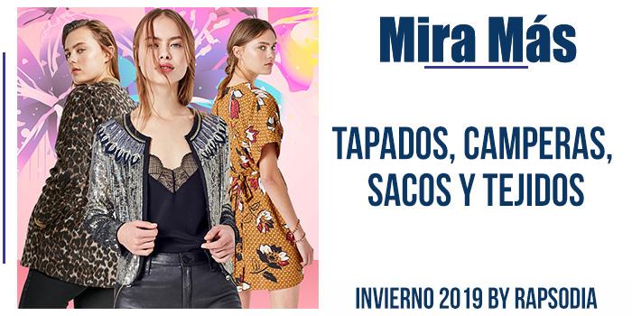 Moda invierno 2019 - Moda invierno 2019 Argentina.
